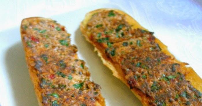 Peng 39 s kitchen roti john for Roti food bar