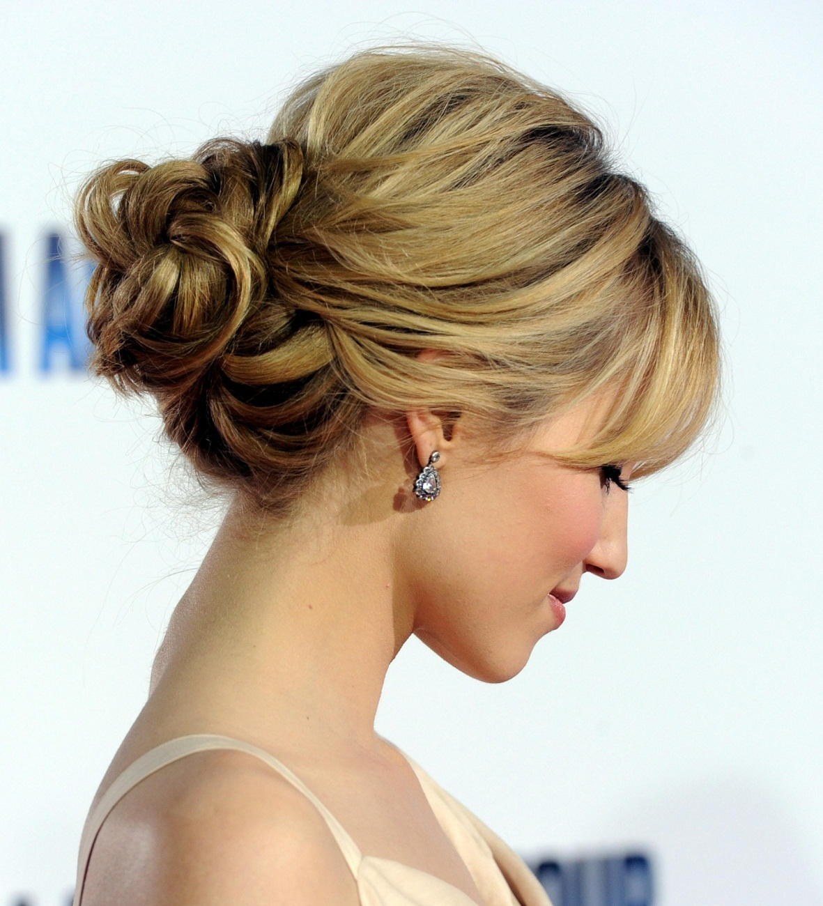 Popular Hairstyle For The Prom 2015 2016 Short Hairstyles For Woman