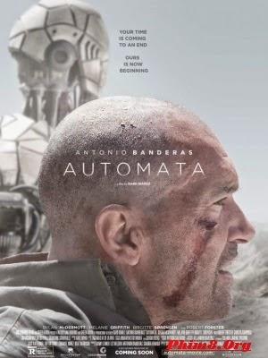 Số Hóa - Automata (2014)