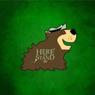 oso yogi mormont - Juego de Tronos en los siete reinos