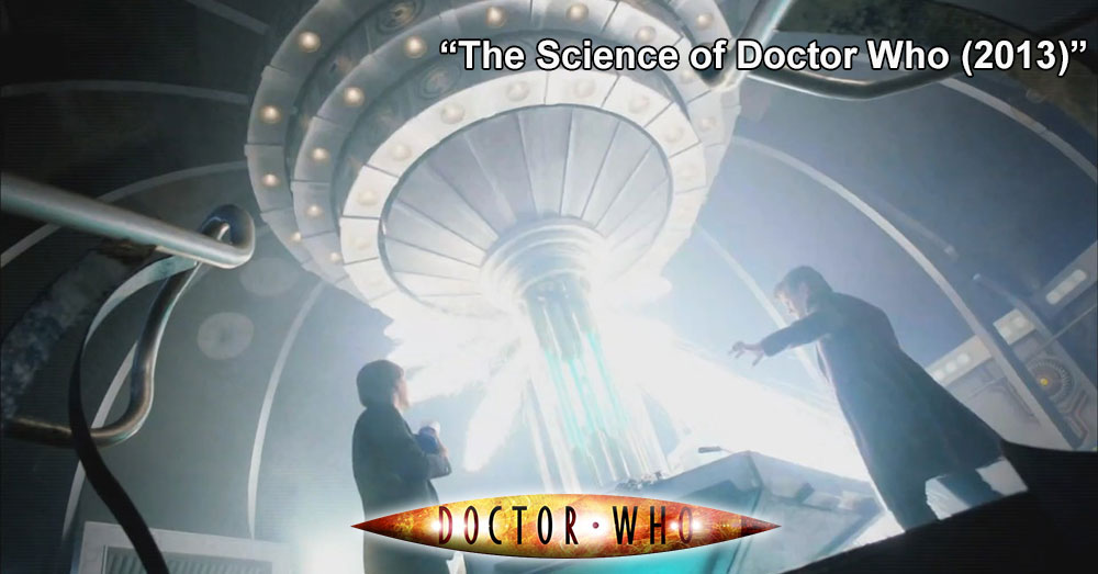 The Science of Doctor Who (2013)