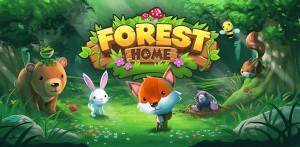 Forest Home MOD APK (Unlimited Acorns)