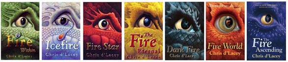 all seven book covers from http://zookiesnotepad.blogspot.com/