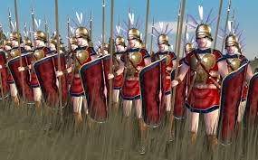 Ancient Warriors - The Macedonians