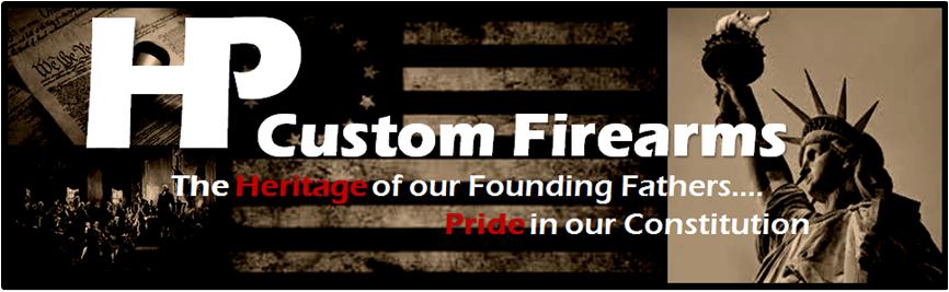 Heritage Pride Custom Firearms