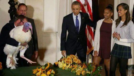Sakata la Mwanamke Aliyewatuhumu Watoto wa Rais Obama Kuvaa Mavazi ya