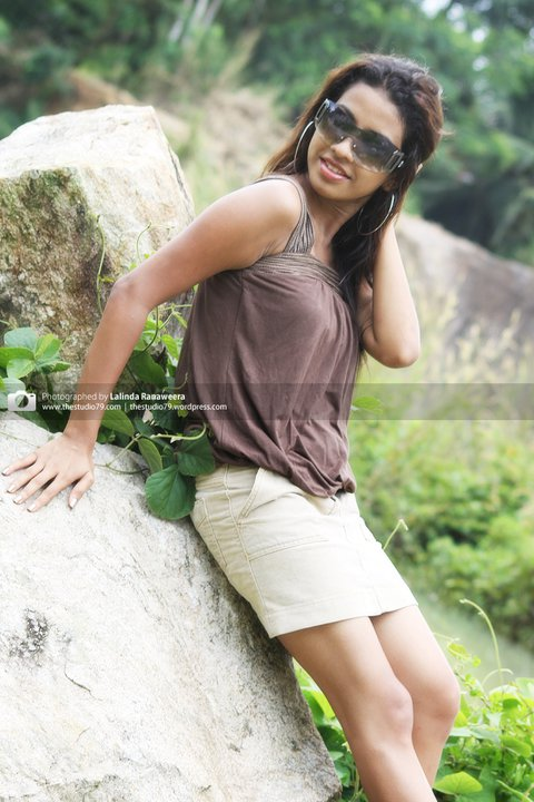 Aloka Weerasinghe New Photo Collection