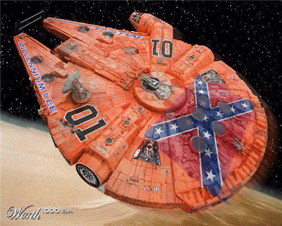 Millenium Millennium Lee General Lee Dukes of Hazzard