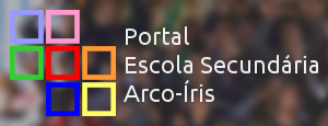 Portal da Escola Secundária da Portela