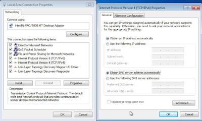 Konfigurasi DHCP Server Debian 8 (4)