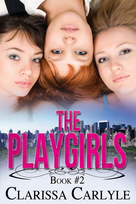 The Playgirls 2, new adult romance