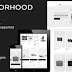 Neighborhood Responsive Multipurpose Shop Theme