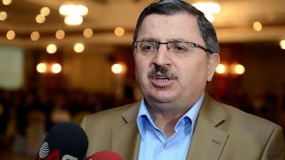 Memur-Sen Taleplerini Başbakan Ahmet Davutoğluna Bildirdi