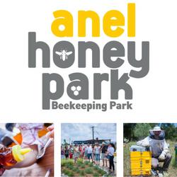 Το μοναδικό Πάρκο στην Ελλάδα  αφιερωμένο στην μέλισσα