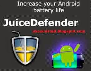 Kumpulan Aplikasi Penghemat Baterai Android
