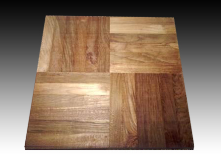 Lantai Kayu Parquet on Parquet Mozaik Kayu Jati Species Jati Kw Export T G Unfinish Uk 0