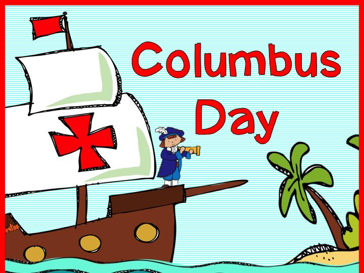 columbus day is just around the corner i just updated my columbus day