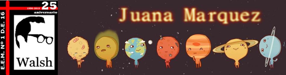 Blog de Juana