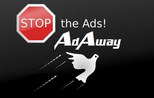 Cara Menghilangkan Iklan di Android Dengan Aplikasi AdAway