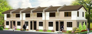 Primrose Townhouse Antipolo, Affordable House and lot for sale in Antipolo