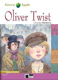 essay oliver twist book