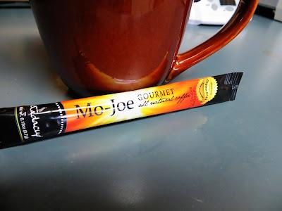 Mo-Joe Gourmet Coffee