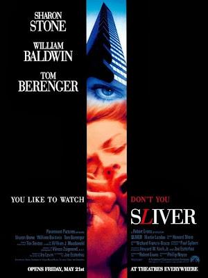 sliver movie