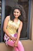Vishnu Priya glam pics-thumbnail-17