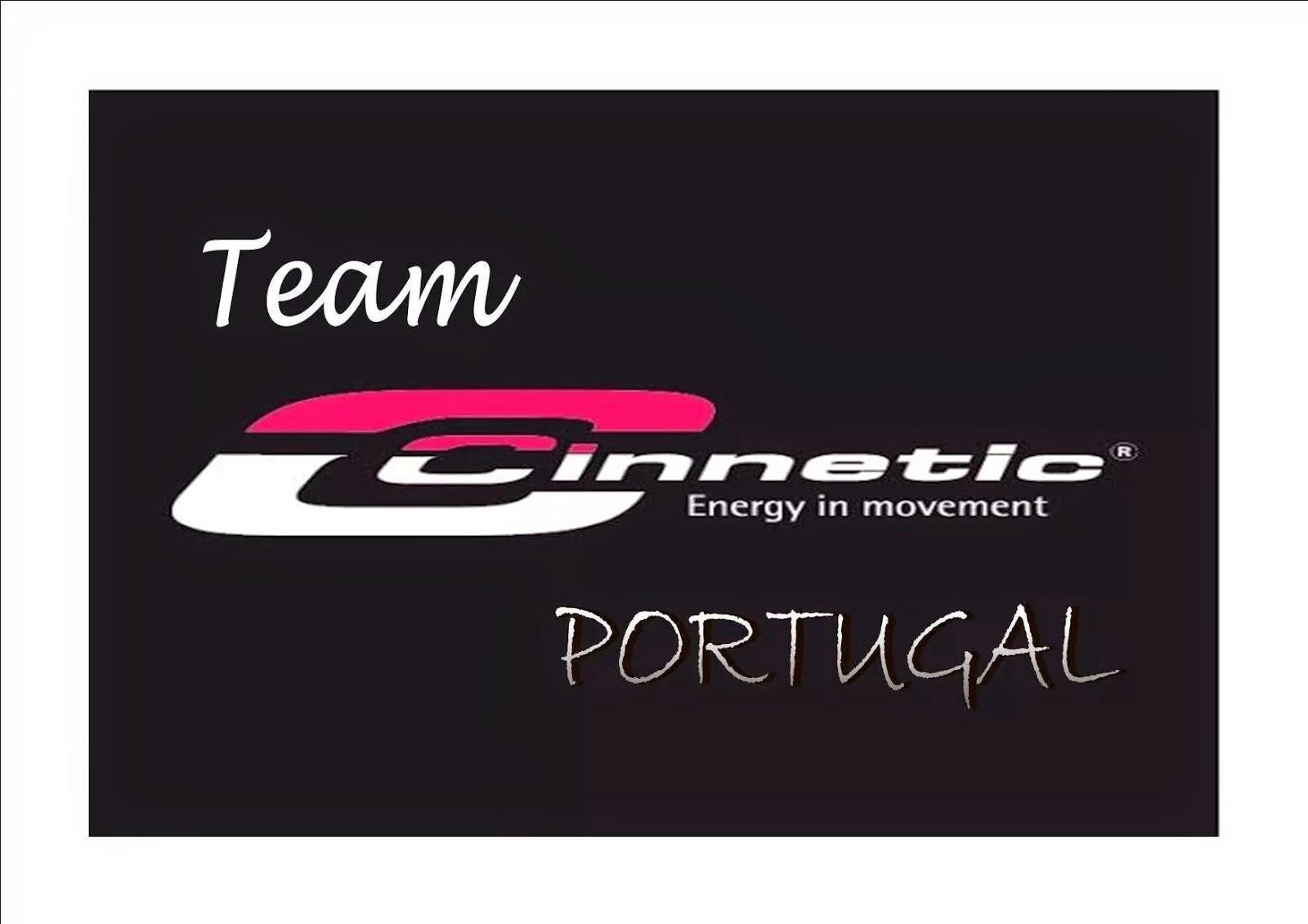 Team Cinnetic Portugal