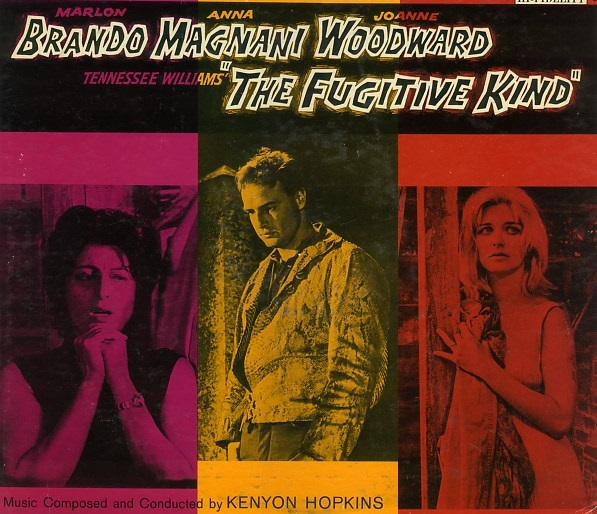 """The Fugitive Kind"" (1960)"