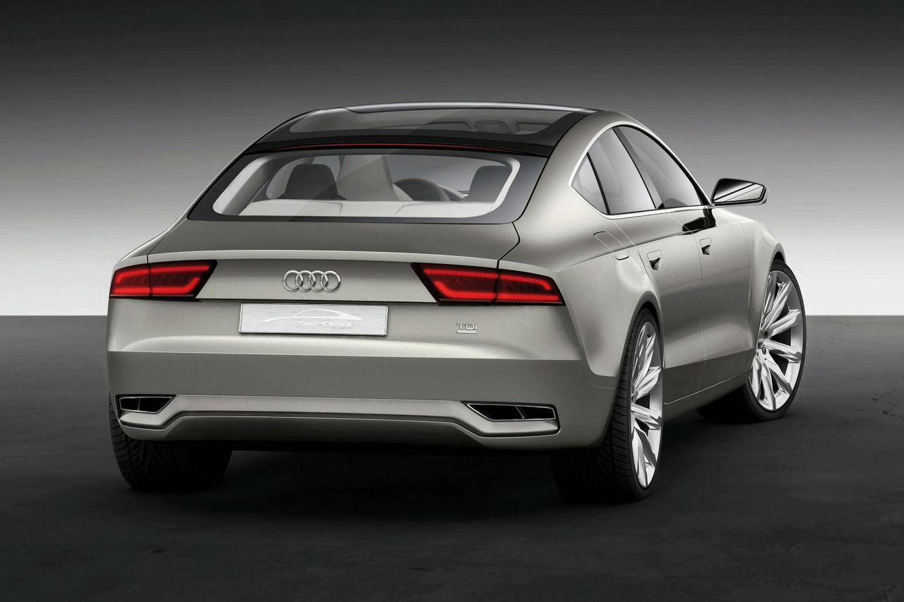 Audi Wallpaper Audi A7