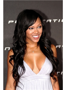 Hair extension hairstyles and information celebrity sew in hair celebrity sew in hair weave hair styles megan good pmusecretfo Gallery