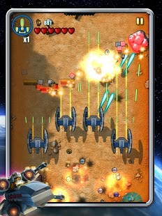 LEGO Star Wars Microfighters Android APK Download