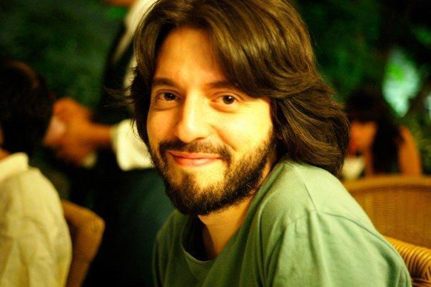 Andrés Neuman en Logroño