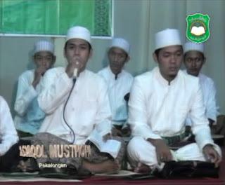 Busyrolana (New) - Asyiqol Musthofa (Harlah Asyiqol Musthofa Ke 3)