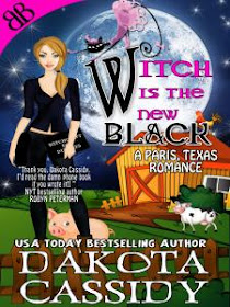 Witch Is the New Black