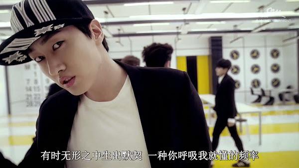 Super Junior-M Swing Eunhyuk