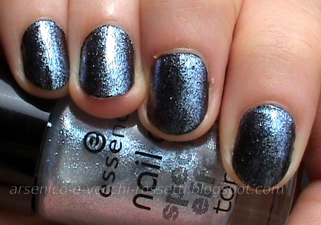 Essence Nail Art Topper #04 Mystic Mermaid