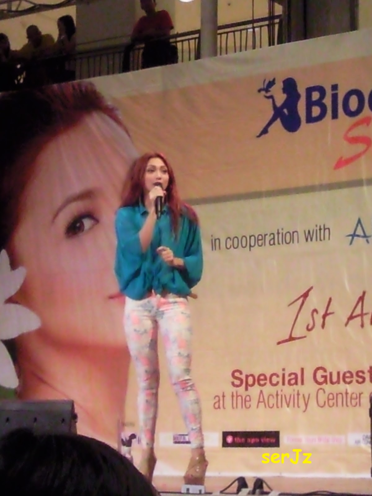 Iya Villania Images Great up close and personal: iya villania for bioessence - the s pile