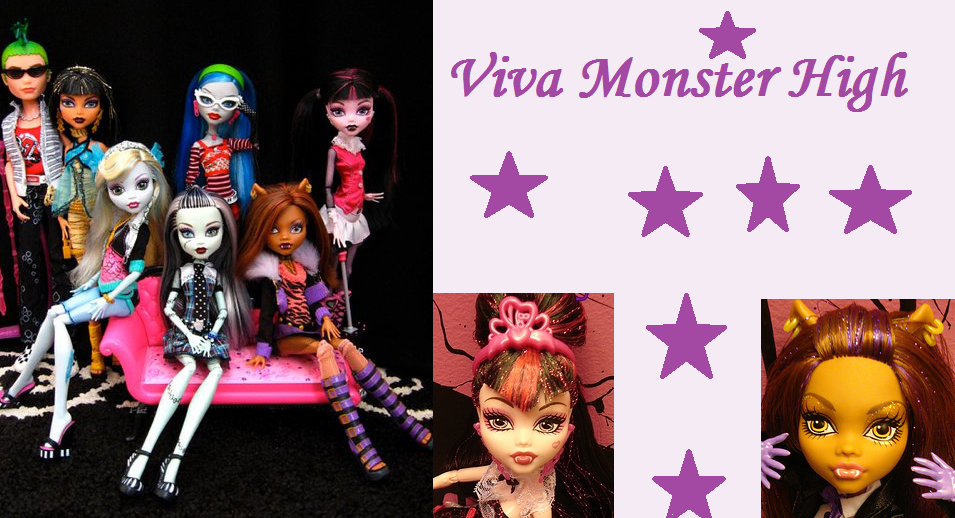Viva Monster high