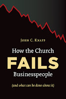 Latest Reviews of Knapp Book on Faith and Business Ethics