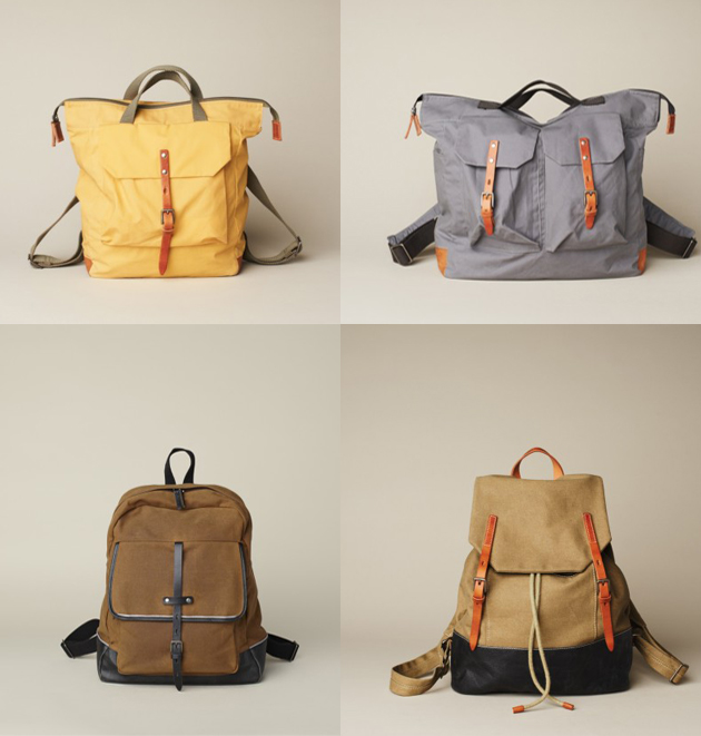 ally capellino backpacks