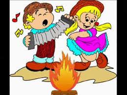 A Equipe GEQAP deseja a todos muita animação nas festividades juninas !!