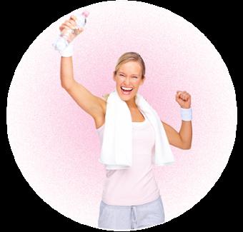 Vrouwen Fitness Uden