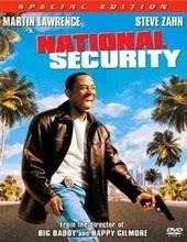 Segurança Nacional Dublado