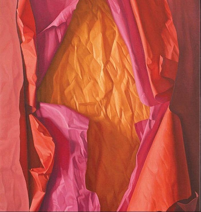 Claudio Bravo 1936-2011   Chilean hyperrealist painter