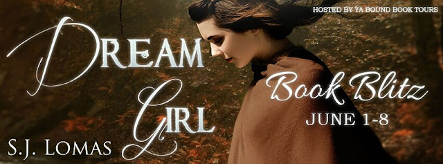 Dream Girl Book Blitz!