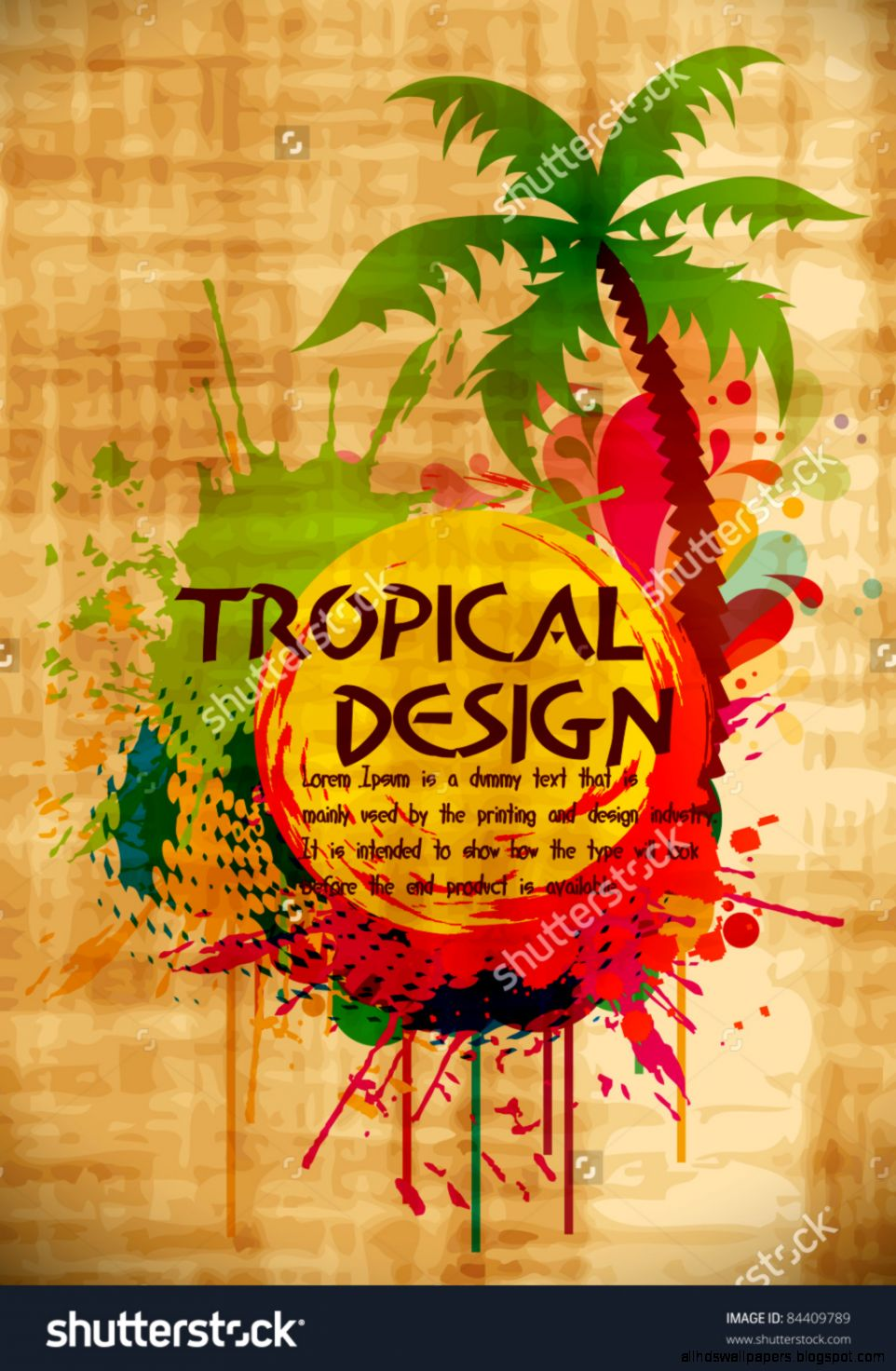 Tropical Music Stock Photos Images  Pictures  Shutterstock
