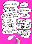 Cavezzali: il tempo. il tempo.di Massimo Cavezzali