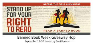 Banned Book Giveaway!